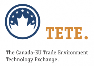 TETE project logo